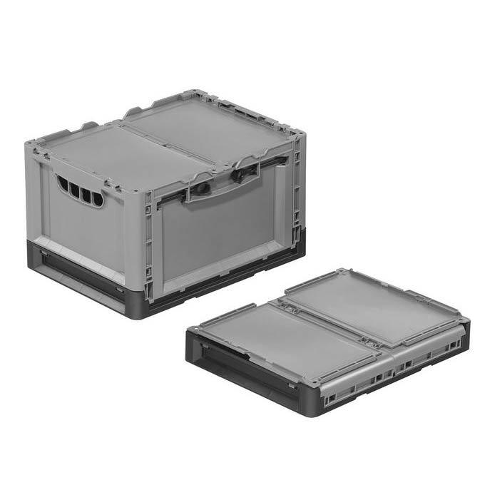 Kokoonmenevä muovilaatikko, 400x300x240