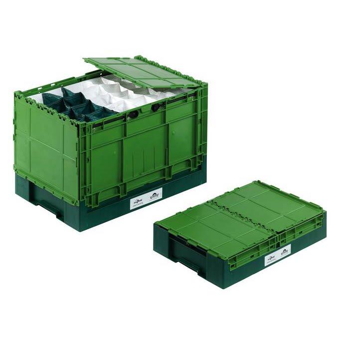 Kokoonmenevä muovilaatikko, 600x400 - 600x400, 393